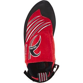 Boreal Ninja Junior Climbing Shoes Kinder rojo